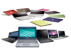 All Types Of Branded Laptop Sales Service