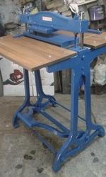 Foot Operated File Punching Machine