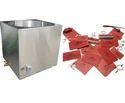 Industrial Wax Heaters