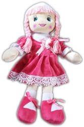 Baby Cloth Doll