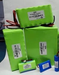25.9V Lithium Ion Battery