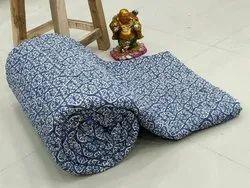 Kantha Handmade Quilt Razai