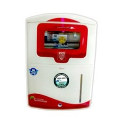 Red Aqua Novo Water Purifiers