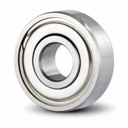 Double Row Stainless Steel 16005 Miniature Ball Bearing