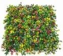 PP Artificial Green Wall