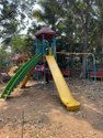FRP Flate Slide