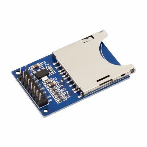 Arduino card with using sd Writing CSV