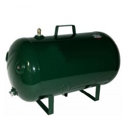 Compressed Air Storage Tank .