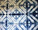 Shibhori Tie Dye Print Fabric