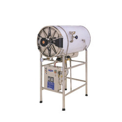 Labline Horizontal High Pressure Autoclave