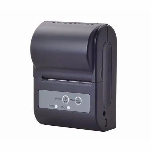 Bluetooth Mobile Printer