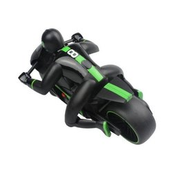 Green Racing Bike Toy