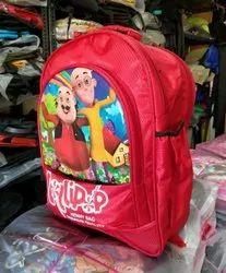 Henny 3*3 Kids School Bag