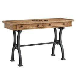 Office Tables And Reclaimed Industrial Exporter Latiyal