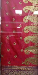 6.3 m Festive Wear Designer Banarasi Sarees