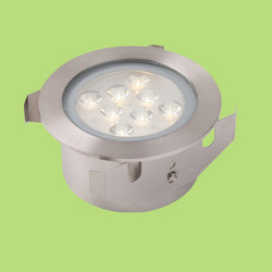18W Vivera Outdoor LED Underwater Lights
