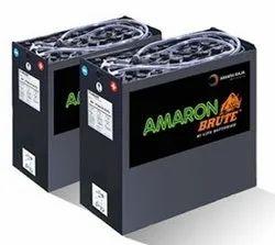 Amron Maini Stacker Traction Battery