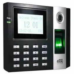 ESSL X990 Biometric Attendance And Door Access Control Machine