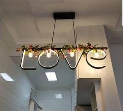 Pendant LED Light