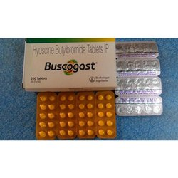 Buscogast 10 mg Tablet