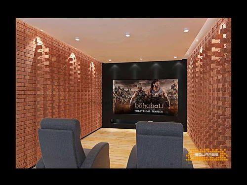 Squares Design Studio - Bedroom Interior Designing & Home Theatre ...
