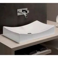 ADS-WHT-0501 Wash Basin