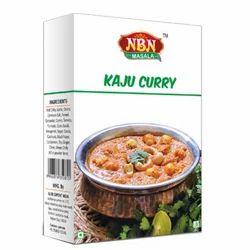 NBN 200 g Kaju Curry Masala, Packaging: Packet