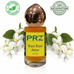 PRZ Raat Rani Attar Roll-on For Unisex