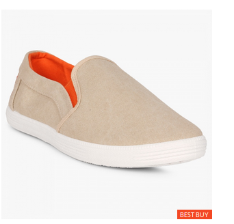 a3ed7cd3d Men's Slip-Ons Shoes - FORCA Printed Espadrilles Slip Ons Shoes ...