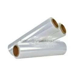 Transparent POLYTHENE COVERS, Packaging Type: Packet