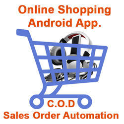 Online Shopping System, Online Shopping Solution in