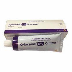 Xylocaine Gel