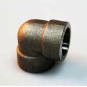 Carbon Steel 90 Deg Short Radius Elbow