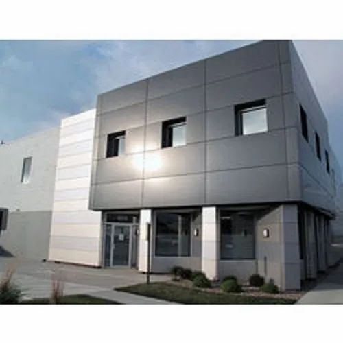 Mdp Enterprises - Manufacturer of Exterior Aluminum