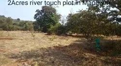 Salek Agriculture Land For Sale In Mangaon, Size/ Area: 2 Acre