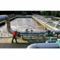 Water Treatment Plant AMC Services