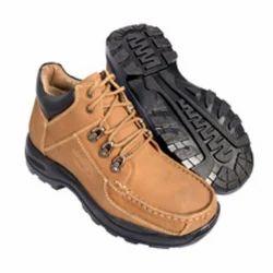 Modern Brown Boots