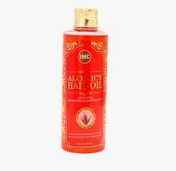 IMC Aloe ICY Hair Oil 3043, 200 ml