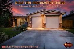 Night Photography Conversion Services