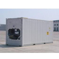 Portable Reefer Container