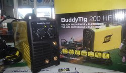 BUDDYTIG 200 HF Portable DC TIG Welding Machine / Argon Welding machine