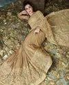Designer Partywear Silk Saree