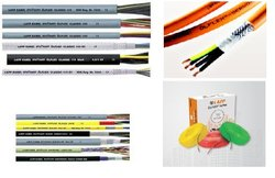 Wires Un-Shielded LAPP OLFLEX(POWER & CONTROL CABLES), for Industrial