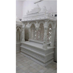 Hall Marble Temple