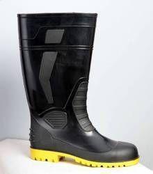 Steel Toe PVC Gumboots