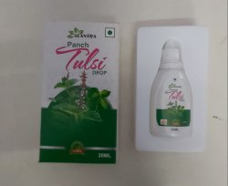 20 ml Panch Tulsi Drop