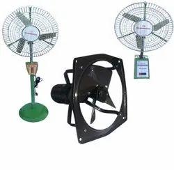 Polycab Industrial Fan