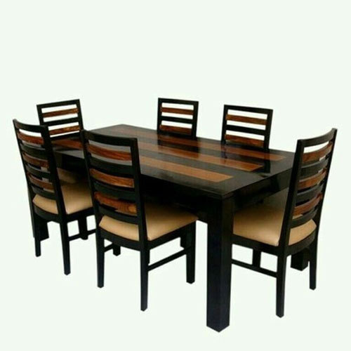 Amazing Wooden Dining Table