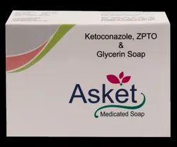 Anti-Fungal Soap ( Asket Soap)
