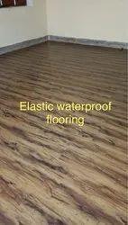 Flooring Wooden